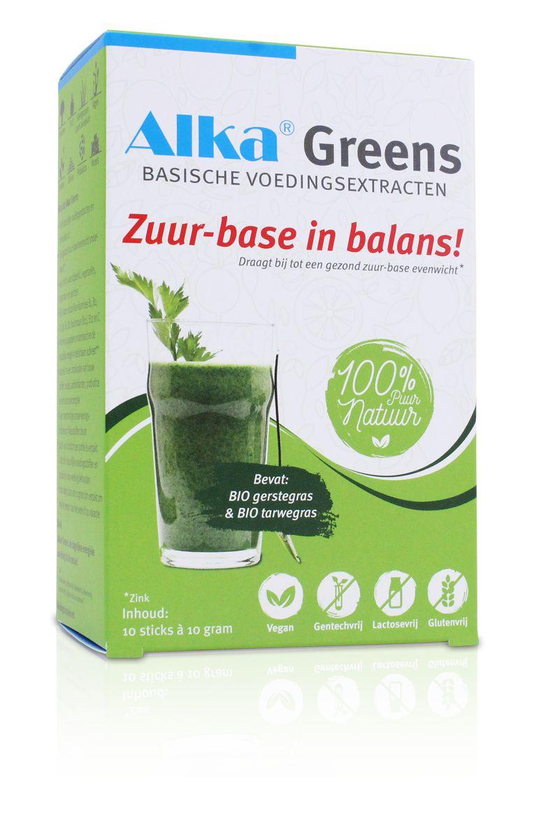 alka vitae greens 30 sticks