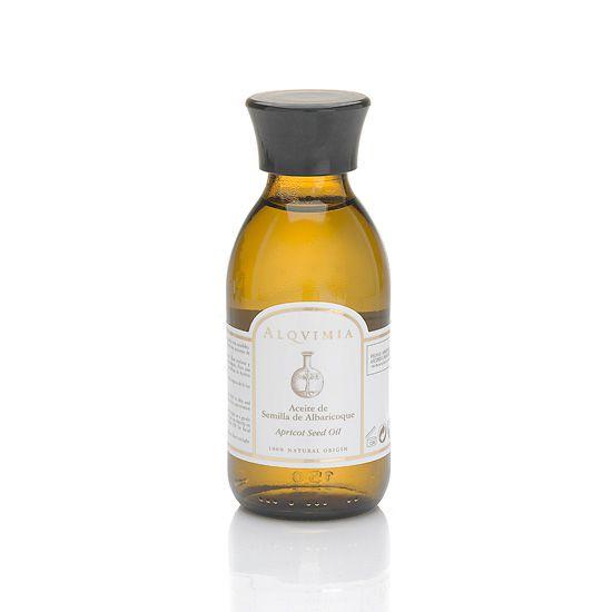 alqvimia apricot seed oil 150ml