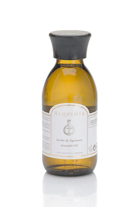 alqvimia avocado oil 150ml