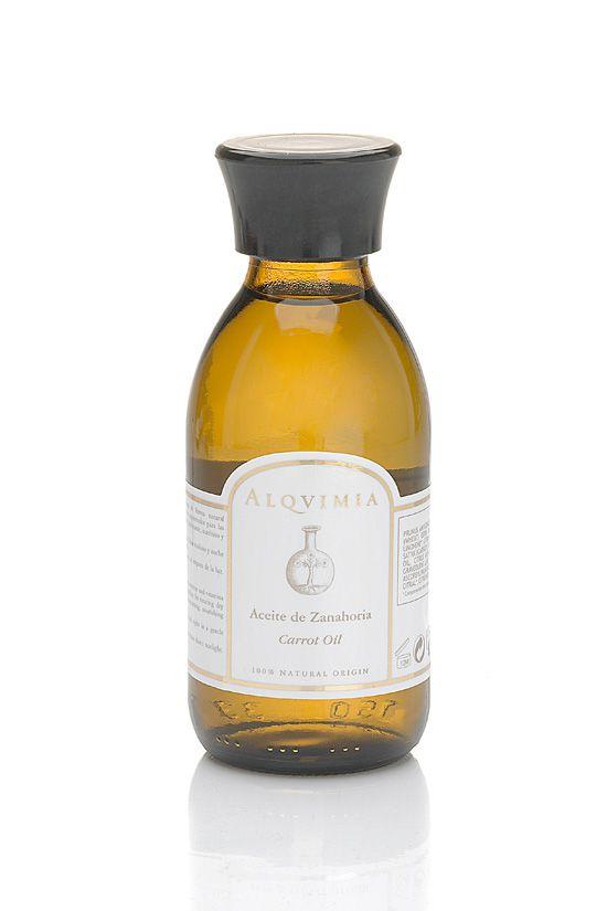 alqvimia carrot oil 150ml
