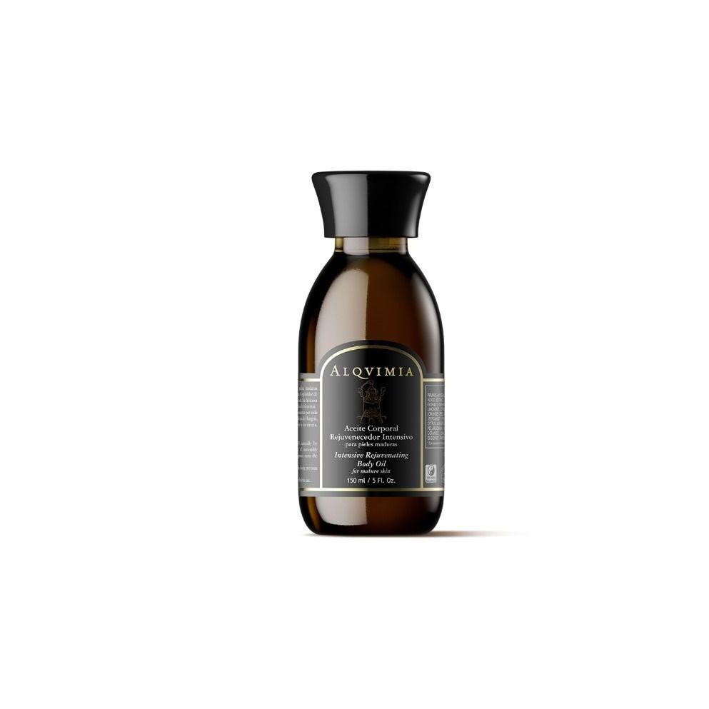 alqvimia intensive rejuvenating body oil 150ml