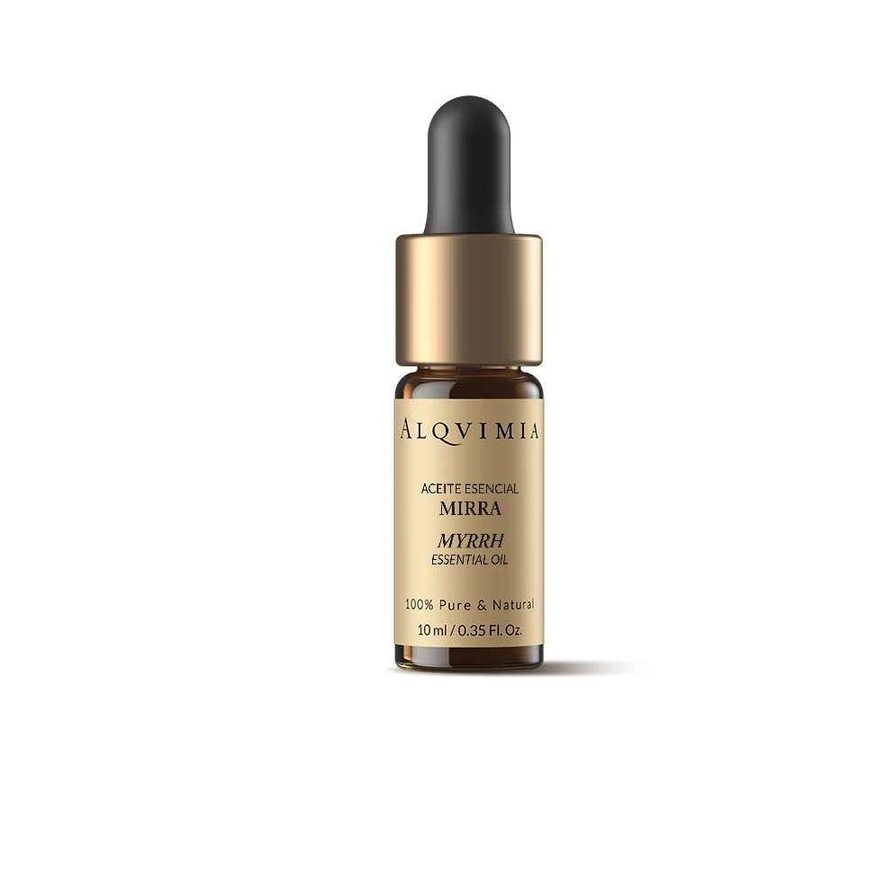 alqvimia myrrh oleoresin essential oil 17ml