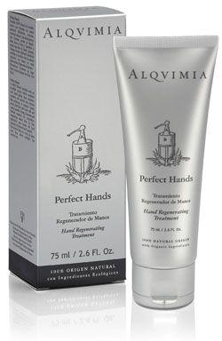 alqvimia perfect hands 75ml