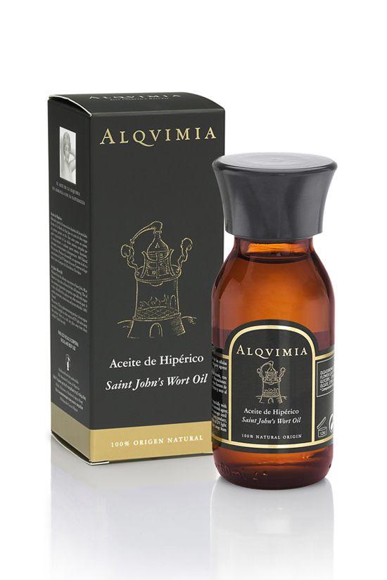 alqvimia saint johns wort oil 60ml