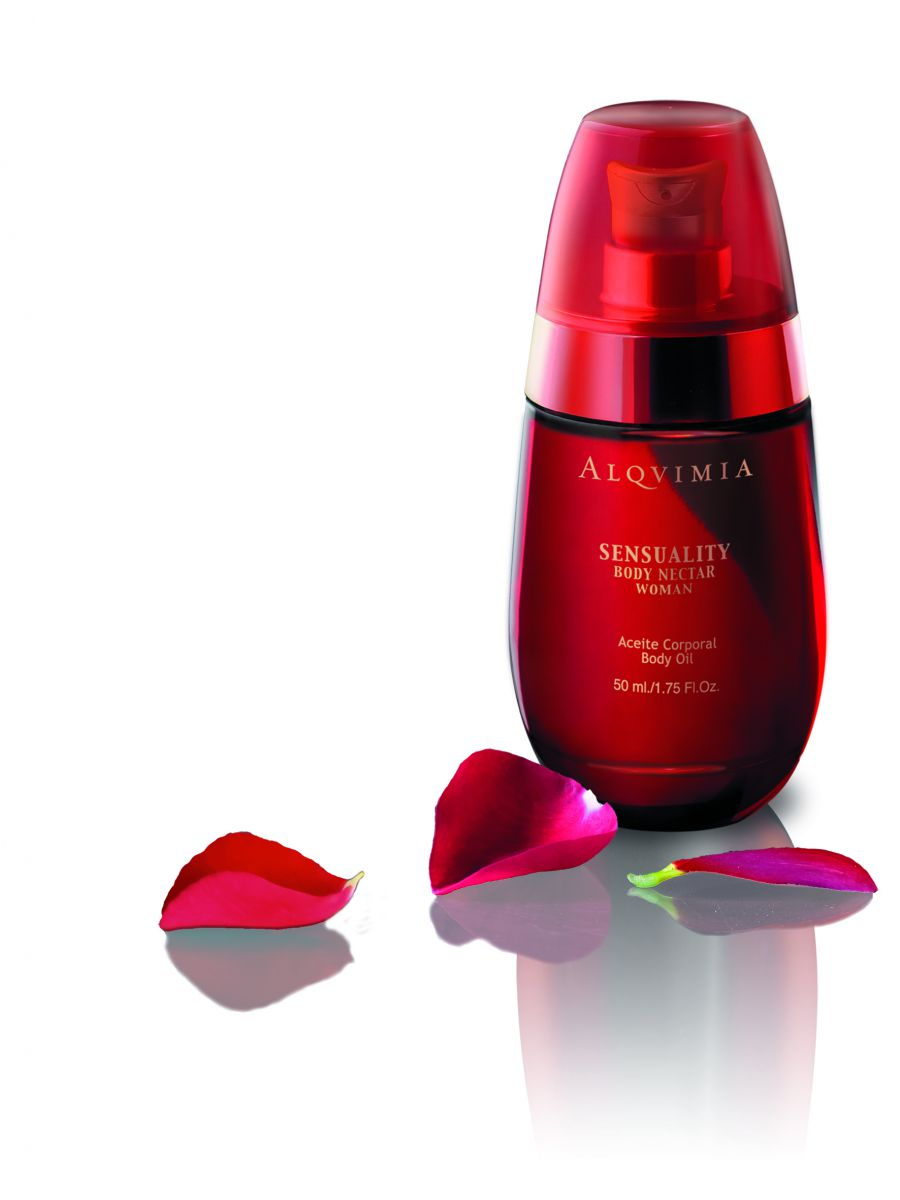 alqvimia sensuality woman 50ml