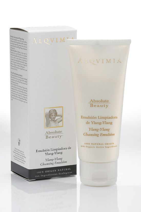 alqvimia ylang ylang cleansig emulsion 100ml