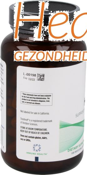 design for health hista eze 120vcps
