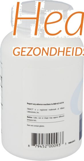 design for health thyroid synergy 120 vcps
