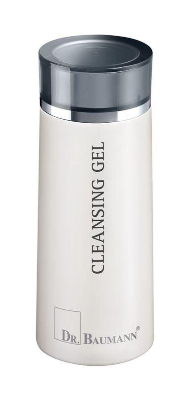 drbaumann cleansing gel for all skin types 200ml