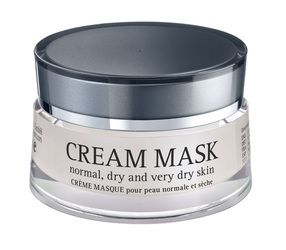 drbaumann cream mask normal dry and very dry skin 50ml