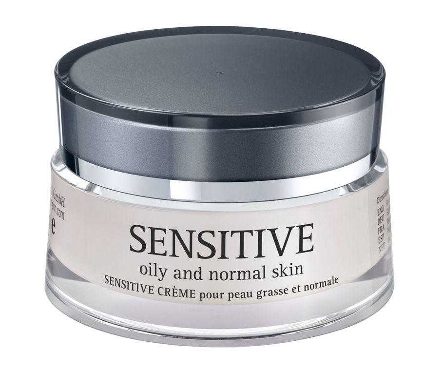 drbaumann sensitive oily and normal skin 30ml