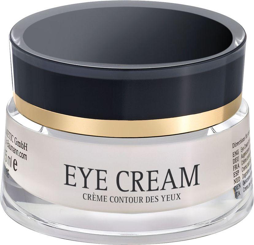 drbaumann skinident eye cream 15ml