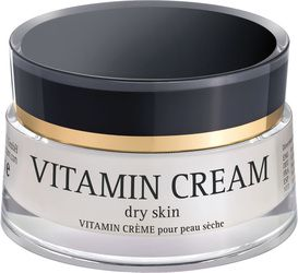 drbaumann skinident vitamin cream dry skin 30ml