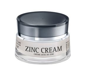 drbaumann zinc cream 15ml
