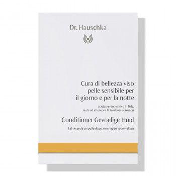 drhauschka conditioner gevoelige huid 10 ampullen