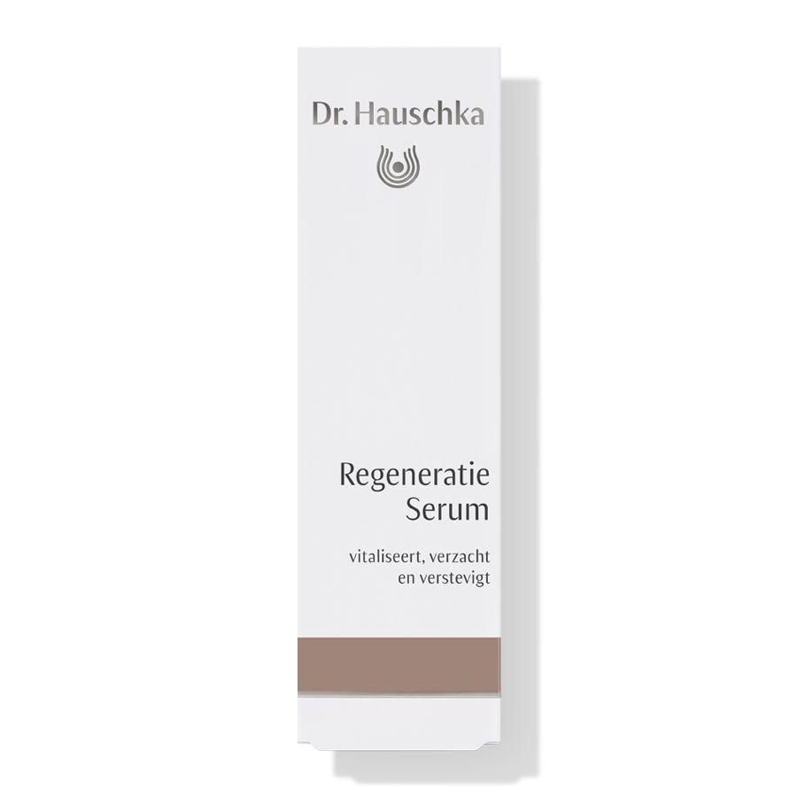 drhauschka regeneratie serum 30ml