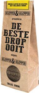klepper klepper de beste drop ooit honing 200 gram
