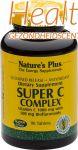 NaturesPlus Super C complex 90 tabl.