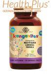 Solgar Kangavites Multi Berry 120 chewable