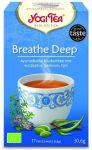 Yogi Tea Breathe Deep Biologisch 17 zakjes