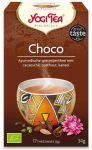 Yogi Tea Choco Biologisch 17 zakjes