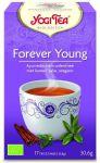 Yogi Tea Forever Young Biologisch 17 zakjes