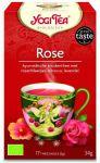 Yogi Tea Rose Biologisch 17 zakjes