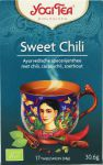 Yogi Tea Sweet Chili Biologisch17 zakjes