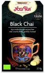 Yogi Tea Black Chai Biologisch 17 zakjes
