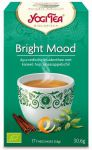 Yogi Tea Bright Mood Biologisch 17 zakjes