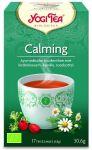 Yogi Tea Calming Biologisch 17 zakjes