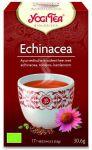 Yogi Tea Echinacea Biologisch 17 zakjes