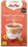 Yogi Tea Heartwarming Biologisch 17 zakjes