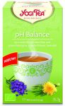 Yogi Tea PH Balance Biologisch 17 zakjes